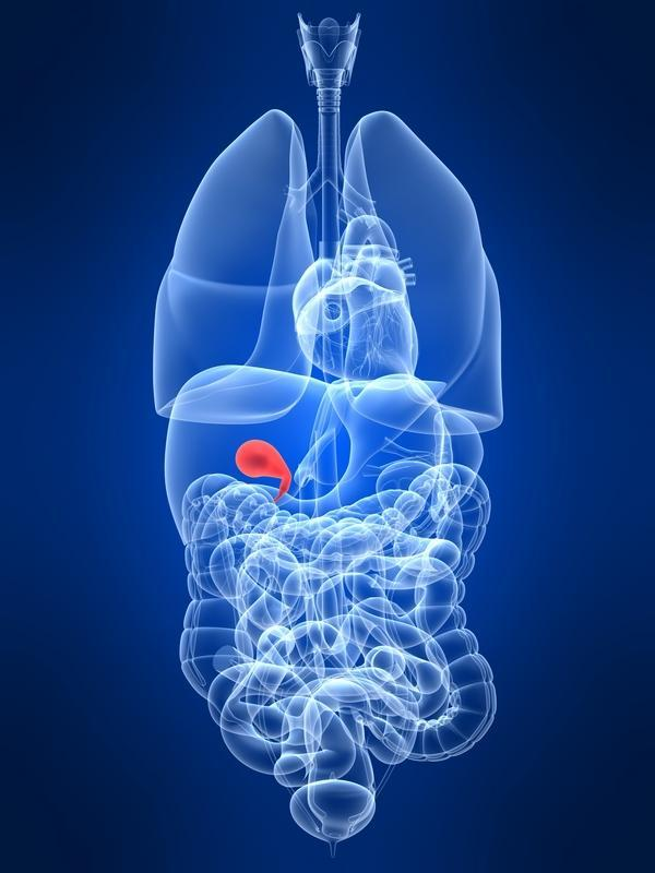 Can you tell me about gallbladder problems or something else?