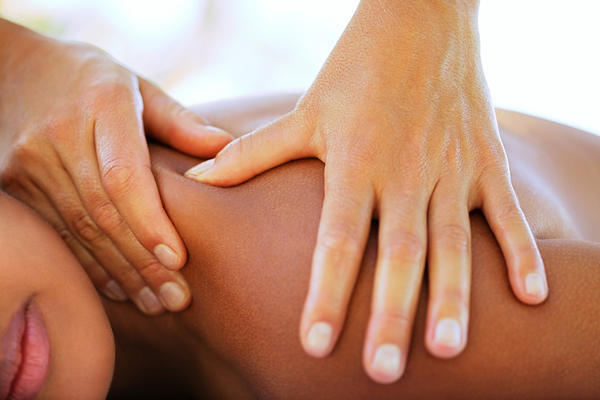 Could you recommend the benefits of reflexology?