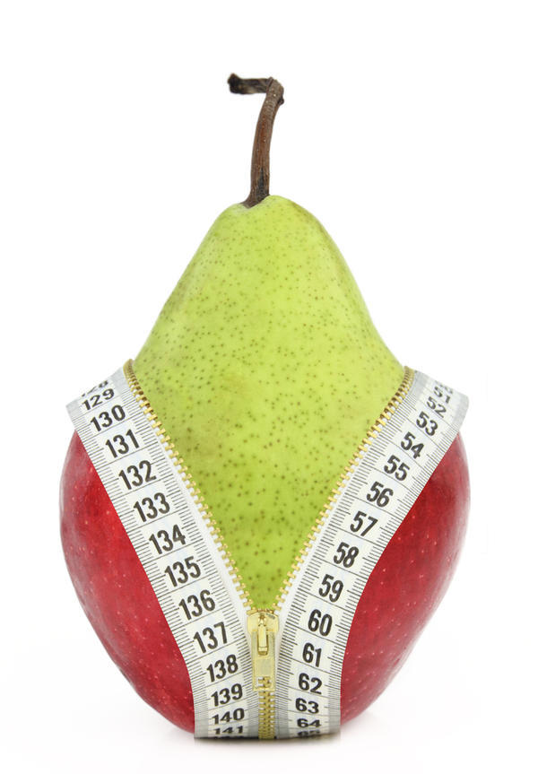 How to keep from gaining weight (without going on a diet)?