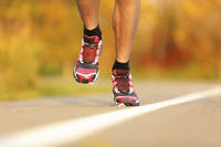 What to do if I have a dull throbbing pain after long runs?