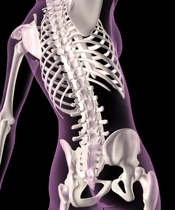 Do you know when you go for a bone density scan do they weigh you as well?