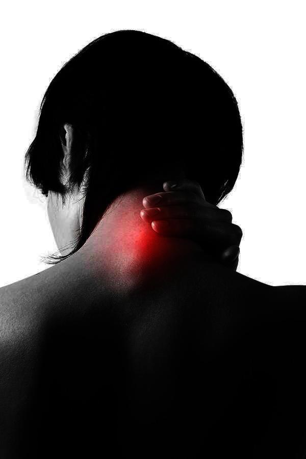 I have neck pain how to heal that pain?