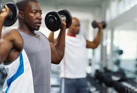 In the mens health home workout bible, which is better to grow your muscle size?