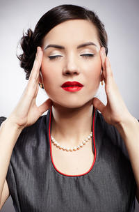 How should you reduce the severity and frequency of migraine headaches without a prescription?