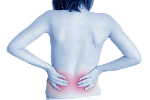 Low back pain?