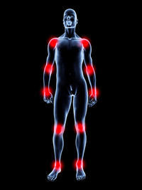 What do you feel are the best OTC arthritis pain pills?