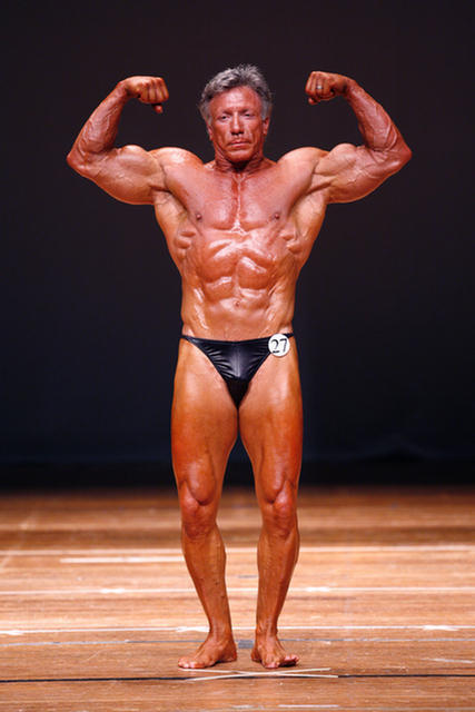 At an age of 42, can I practise bodybuilding?