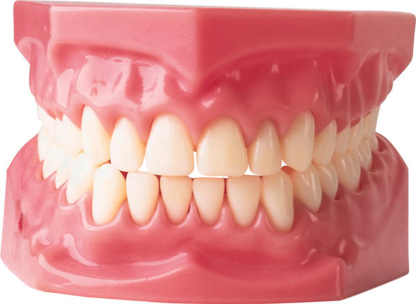 Is there a cosmetic dentistry procedure that can treat black gums?