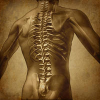 I have a spinal disc herniation l4-l5 and a severe left leg pain. I'm trying to avoid surgery, doing exercises, but will it heal on its own? Mri att