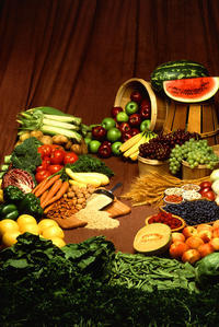What is a healthy diet to lose weight?