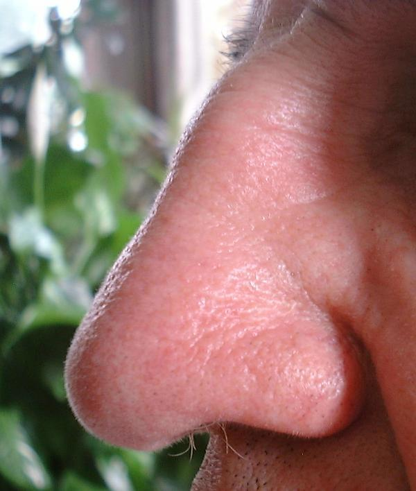 Why's my nose making a popping sound?