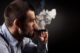 Can cigars cause lung cancer?