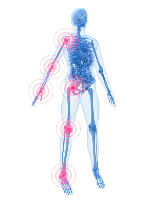 Are there any pressure points that cause temporary paralysis or pain?