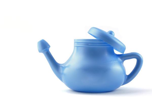How can I use oregano oil for sinusitis?