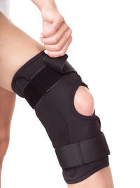 When can I play football after a torn ACL and meniscus?