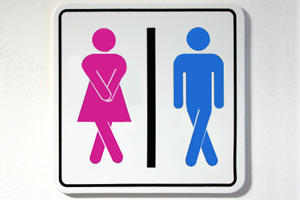 Can you tell me about urinary incontinence issues & actually had it treated successfully?