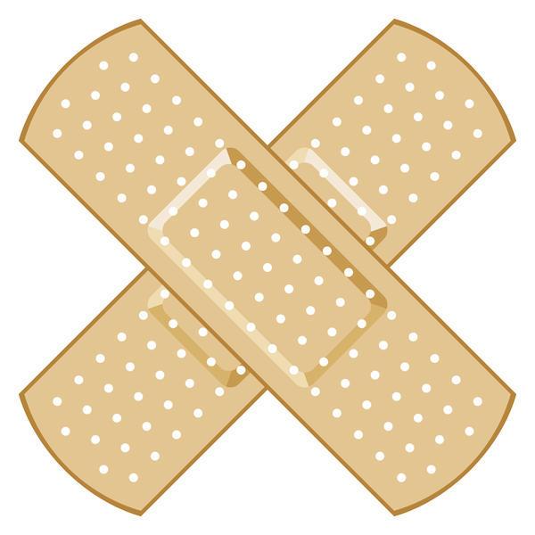How often should I change a bandage?