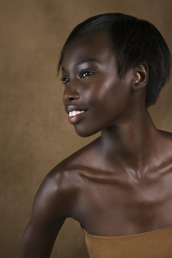 How is laser hair removal on african american or dark skin?