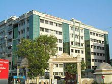 Which hospital is good for the treatment of cervical myelopathy in india? Am I safe to travel back home afterward?