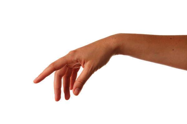 1PcsProfessional High Elastic Adjustable Nylon Wrist Knee