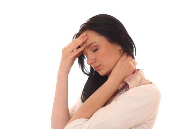Are there any at home remedies or OTC meds one can take for relief from a cluster headache?