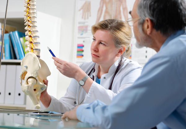 Chiropractor thinks I might have spina bifida, what to do?
