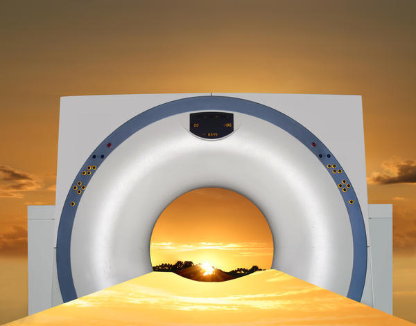 Is getting 2 CT scans back to back increase cancer risk more than 2 CT scan spread apart.?