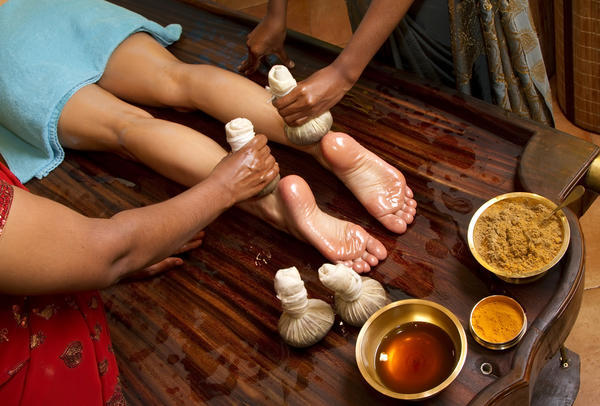 What is the Ayurvedic treatment for autonomic neuropathy ?