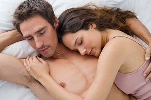 Plz is it adviseable to sleep wit your hubby while still  on scabies treatment?