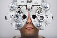 How exactly will your vision be after cataract surgery?