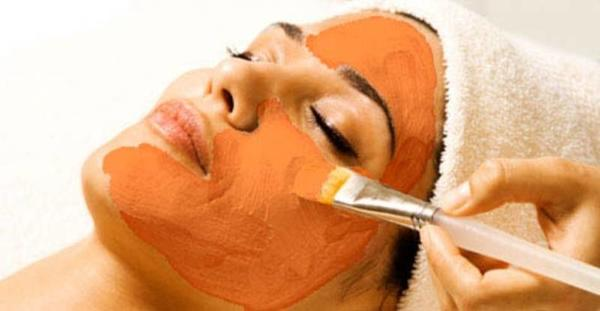 How much time does a chemical peel take to heal?