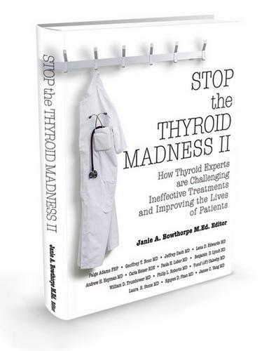 What approaches work best to lose weight with hypothyroidism when nothing seems to work?