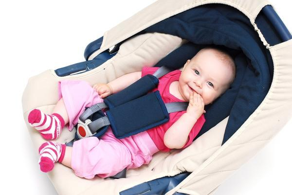 What age does your child have to be before they can come out of there car seat in florida?