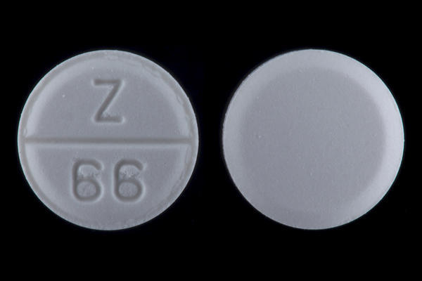 Is it safe to take sedoxil 1mg while on atenolol 25mg?