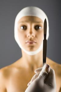 What are the risks of cosmetic surgery?