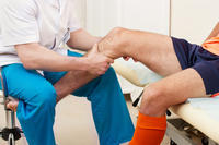 How can you treat neuropathy in legs and feet?