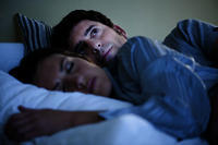How can I cope with awful insomnia?