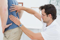 What is a good treatment for bulging disk?