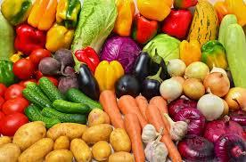 Can you name the 5-8 veggies to eat to avoid nutrition deficiencies?