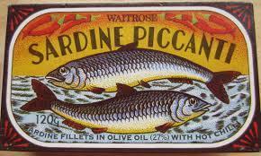 Mediterranean diet, is it ok to eat sardines everry day?