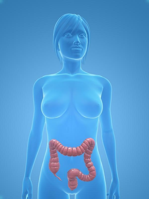 How can you know if you have Crohn's disease or IBS?