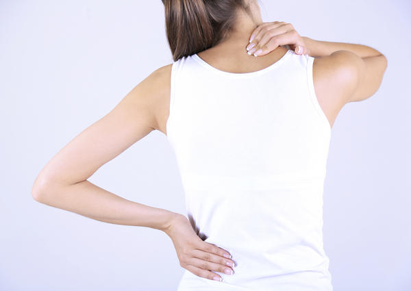 A.C joint shoulder pain?