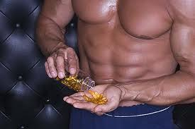 What should I expect after injecting anabolic steroids?