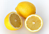 Are there any health benefits to drinking lemon water? Other than the obvious water benefits?