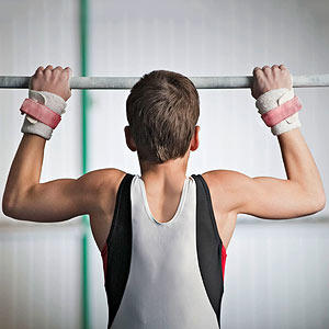 Could weight lifting have stunted my growth?