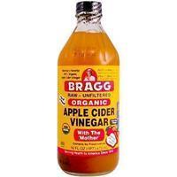 I'm a 30-year-old man.  What are the health benefits of drinking apple cider vinegar daily?