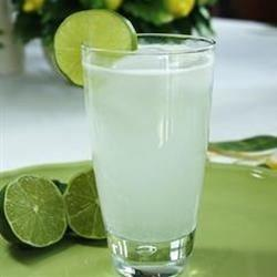 Is lime drink safe during early pregnancy?