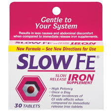 I've been supplementing with 28 mg of iron once a day. Is that an adequate amount to raise my ferritun level that is currently at a 9?