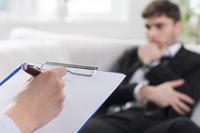 How do psychiatrist, psychologist, and mental health counselor differ?