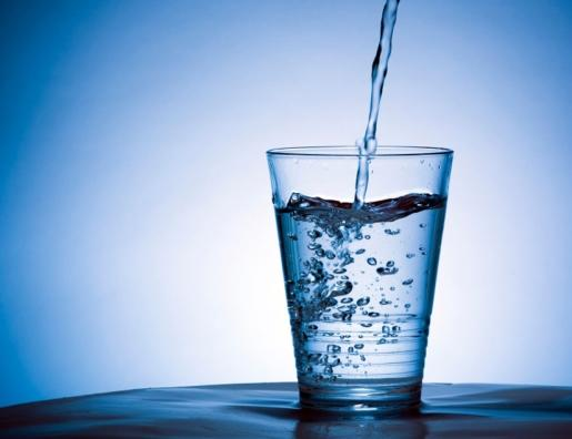 I drink 0.5L of water everyday morning &then forget to drink or drink 0.5L at night.is it enough ?Thanks